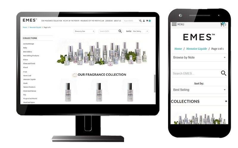emes website