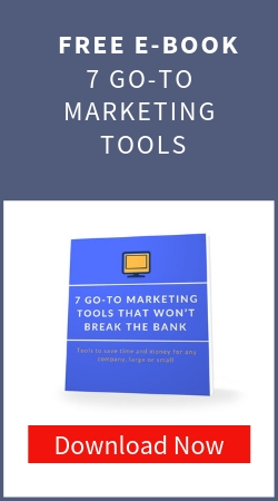 7 marketing tools ebook