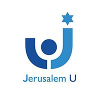jerusalem u logo